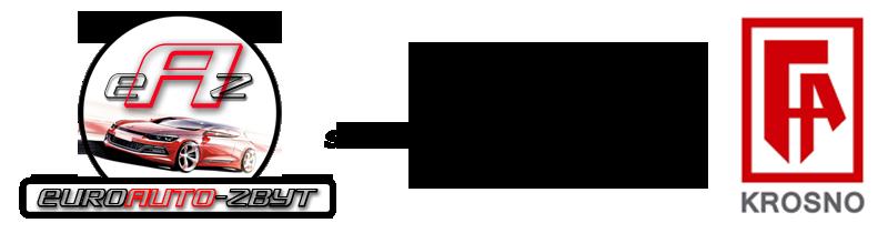 Siłowniki Krosno - Euroauto-Zbyt - Oficjalny dystrybutor siłowników gazowych FA Krosno